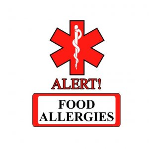 Children's Food Allergies