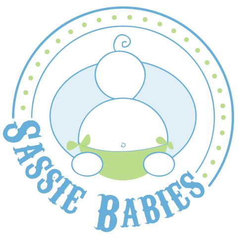 SASSIE BABIES LOGO