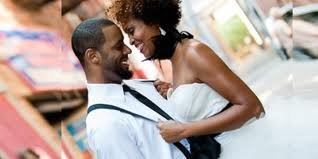 date night, date your husband, black couple on a date, How has becoming parents changed your relationship with your wife?