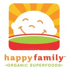 Happy Family, Happy Tots, Organic Snacks, Happy Baby, mom blog giveaway
