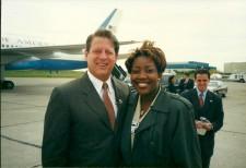Al Gore, Vice-President Al Gore, 2000 presidential election, 2000 presidential race