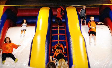 Atlanta Groupon, HippoHopp Duluth, Atlanta indoor play