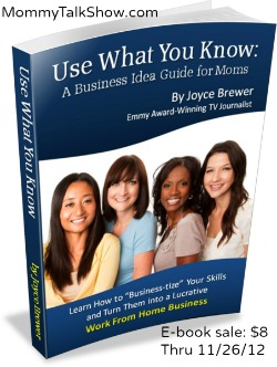 business idea book for moms