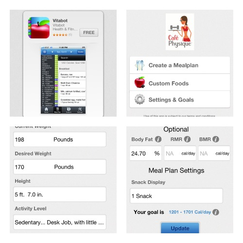 Nutrition Planner Program Online Nutrition Program