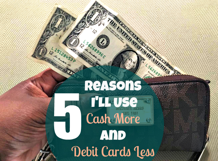 Use Cash More