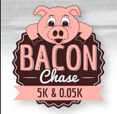 Join me at the Atlanta Bacon Chase 5K + Giveaway
