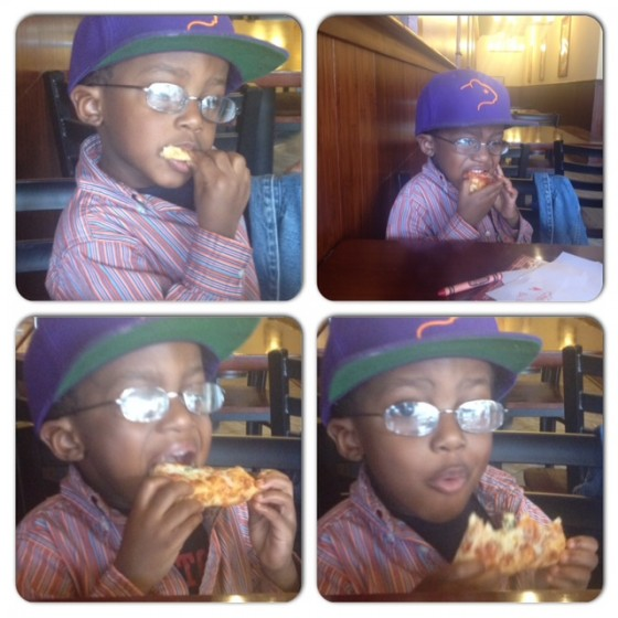 Check out the new speciality pizzas from Marco's Pizza ~ MommyTalkShow.com