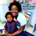 I am a Black Mom Blogger and so much more! ~ MommyTalkShow.com