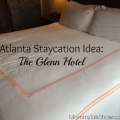 [VIDEO] Atlanta Staycation Idea: The Glenn Hotel