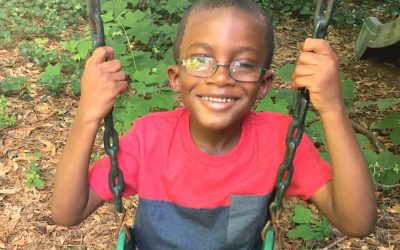 """Our 8-Year-Old Asked Son """"What is a Lynching?"""" So I Gave Him an Honest Answer"""