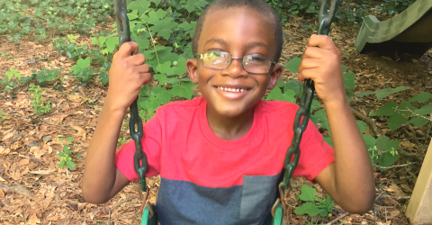 "Our 8-Year-Old Asked Son ""What is a Lynching?"" So I Gave Him an Honest Answer"
