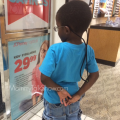 Save on Back to School Eyeglasses from JCPenny Optical ~ MommyTalkShow.com
