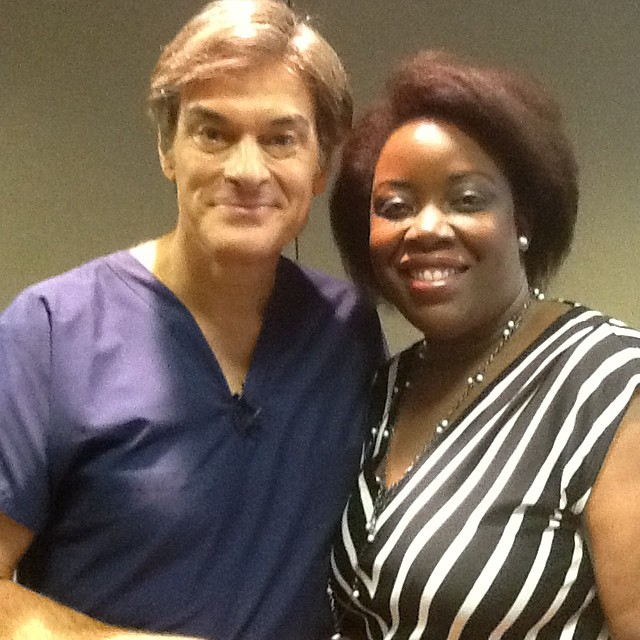This season I'm watching @Dr_Oz on @wsbtv and I look forward to learning about simple lifestyle changes.  Are you watching? What have you learned from Dr. Oz?