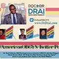 Dr. Drai Anniversary
