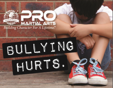How to Prepare Your Child for Bullying