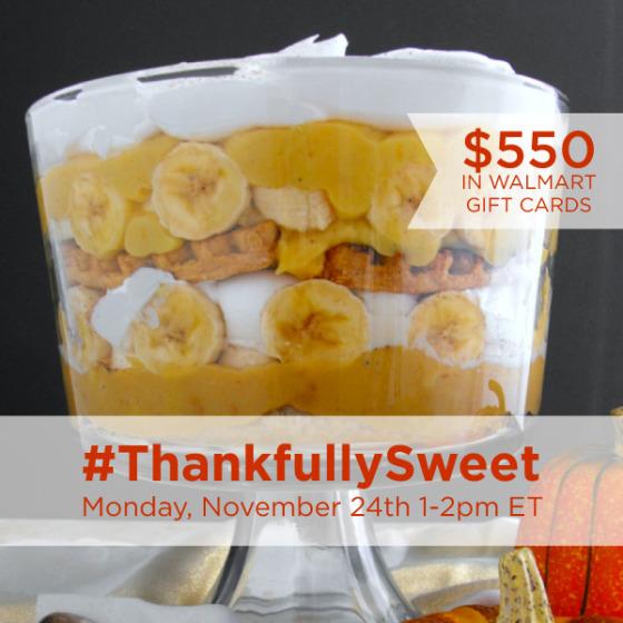 #ThankfullySweet-Twitter-Party-11-24
