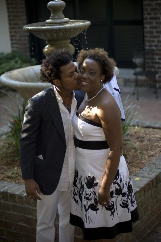 Joyce Wedding Pics