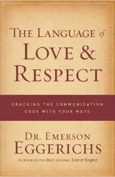 Love and Respect Emerson Eggerichs
