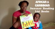 African & Caribbean Summer Reading List