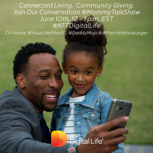 6/10 at 12p:Learn about Family Safety and AT&T's Support for Habitat for Humanity #ATTDigitalLife Twitter Party ~ MommyTalkShow.com