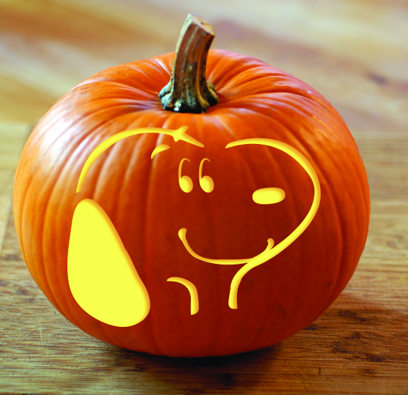 charlie brown pumpkin template - atlanta pumpkin patches welcome peanuts movie characters