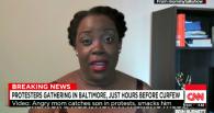 Featured Joyce Brewer on CNN