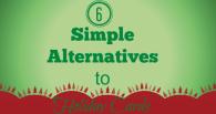 Holiday Card Alternatives