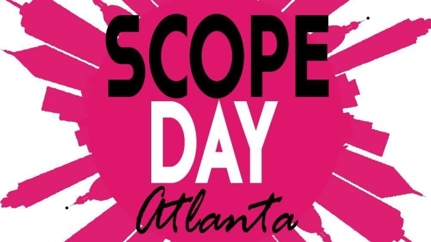 Watch Scope Day Atlanta: Live Streaming from City Attractions #ScopeAtlanta