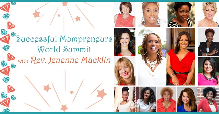 Tune in to the Successful Mompreneurs World Summit