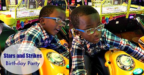 Arcade Ride