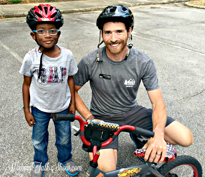 How to Ride a Bike Classes