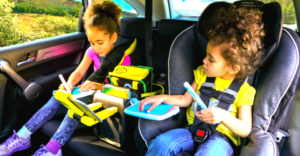 """[VIDEO] Make Your """"Mom Mobile"""" Safe & Organized for Mother's Day"""