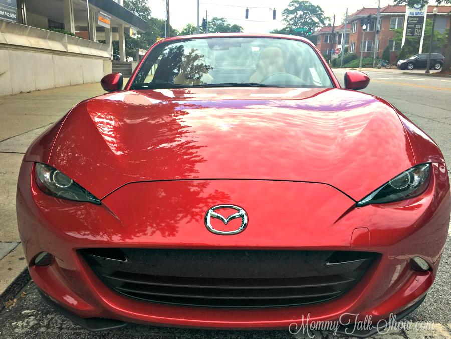 2017 Mazda Miata