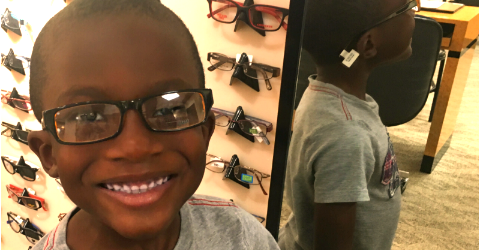 3 Ways Spare Eyeglasses are a Money Saver with JCPenney Optical Sale