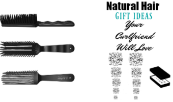 """5 Natural Hair Gift Ideas Your """"Curlfriend"""" Will Love"""