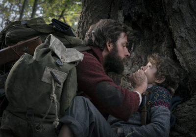 3 Emotional Family Lessons #AQuietPlace Movie Teaches Us (No Spoilers)