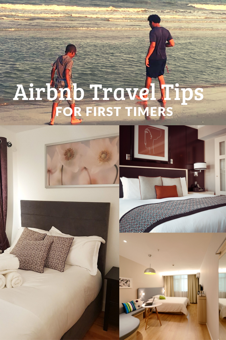 Airbnb Travel Tips